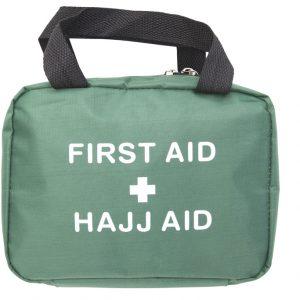 8123f5eb259f First Aid + Hajj Aid Kit 1