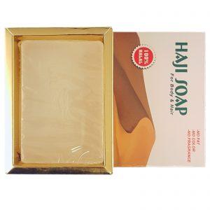 c8bd8380d492 Hajj Soap For Body   Hair 100% Halal