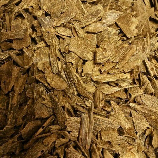 Super Grade Malaysian Oud/Agarwood Incense (wood chips)